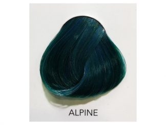 Directions Alpine Green