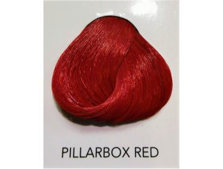 Directions Pillarbox Red