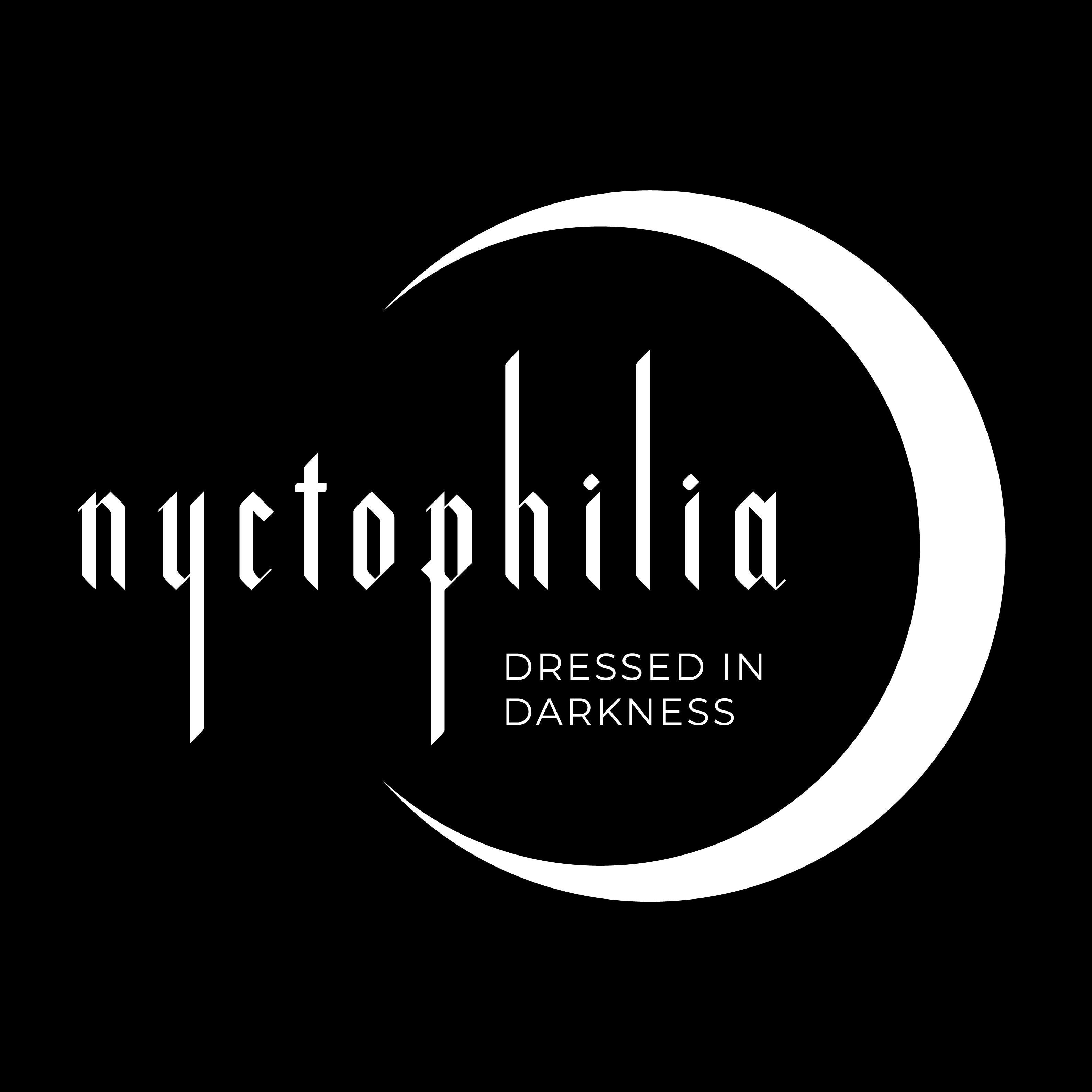 Nyctophilia Gothic Shop Hamburg